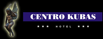 Hotel Centro kubas - Angel